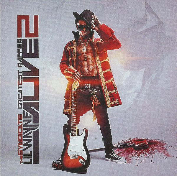 Lil Wayne - The Greatest Rapper Alive 2 Download - $3.00 #onselz