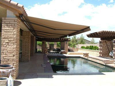 Retractable Awnings Retractable Shade Awning Las Vegas Outdoor Awnings Patio Awning Patio