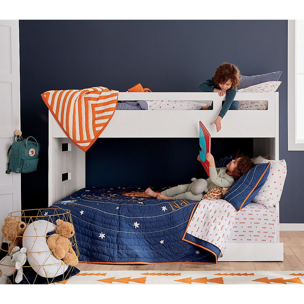 Abridged Low Twin Bunk Bed Reviews Crate And Barrel Twin Bunk Beds Bunk Beds Bunk Bed Mattress