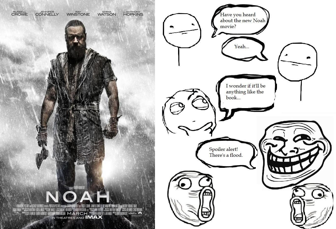 I crack myself up #Noah #LDS #funny