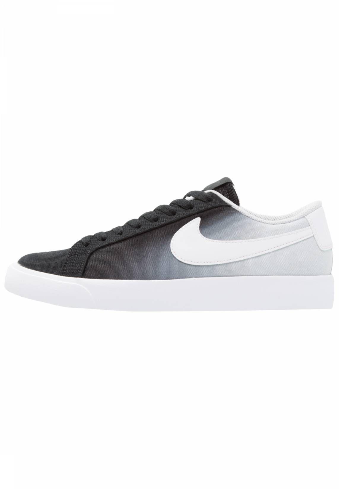 100% genuine speical offer meet Nike SB. BLAZER VAPOR TXT - Baskets basses - black/white ...