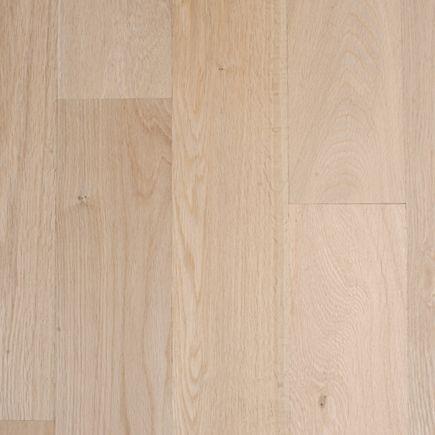 5 Unfinished Wood Flooring