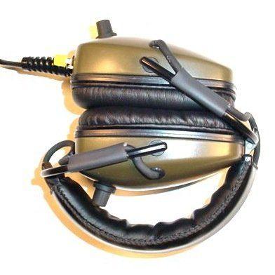 nice Killer B Hornet Optima Headphones for Metal Detecting fits various metal detectors