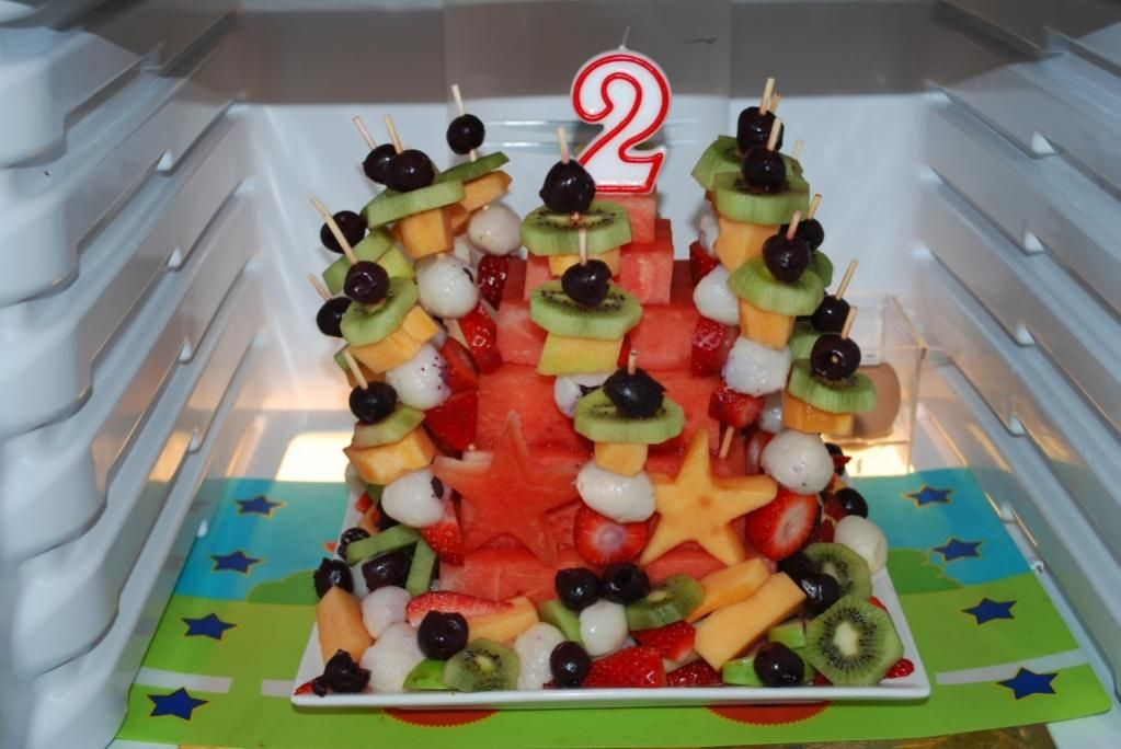 If you are looking for great finger foods for parties