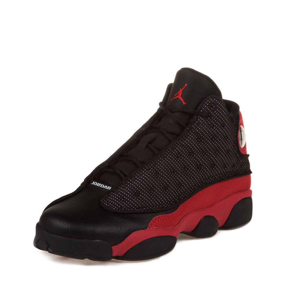 Nike Boys Air Jordan 13 Retro (GS)