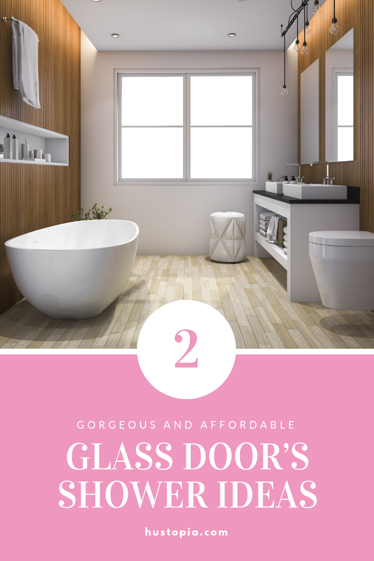 A Clever Trick To Make A Small Bathroom Look Bigger Is To Choose The Same Tiles On The Walls Small Bathroom Small Bathroom Renovations Small Apartment Bathroom
