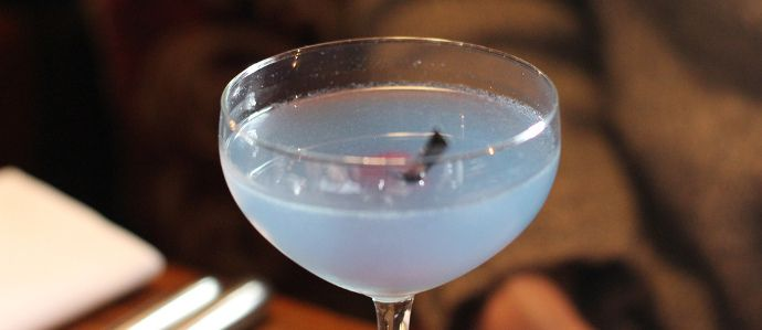 Make This Purple Cocktail To Honor Prince's Memory