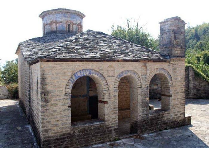 Monastery of Makryalexi built in 1585 at Kato Lavdani village, Pogoni Municipality, Ioannina Prefecture, Epirus region, Greece #ioannina-grecce Monastery of Makryalexi built in 1585 at Kato Lavdani village, Pogoni Municipality, Ioannina Prefecture, Epirus region, Greece #ioannina-grecce Monastery of Makryalexi built in 1585 at Kato Lavdani village, Pogoni Municipality, Ioannina Prefecture, Epirus region, Greece #ioannina-grecce Monastery of Makryalexi built in 1585 at Kato Lavdani village, Pogon #ioannina-grecce