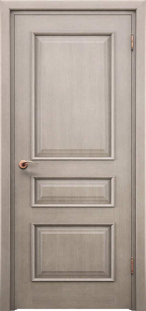 Colores de moda para puertas interiores casas puertas for Colores para pintar puertas de madera