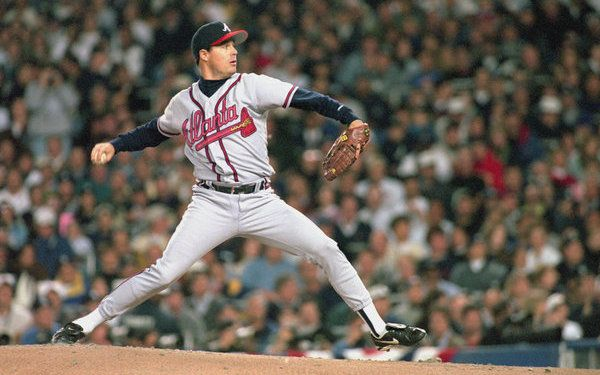 Before becoming a Brave, Maddux rejected larger offer from Yankees