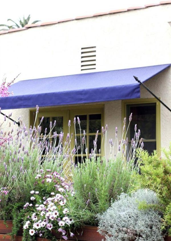 errassen berdachung selber bauen gartenlauben markisen und pergolen lila stoff markise und. Black Bedroom Furniture Sets. Home Design Ideas