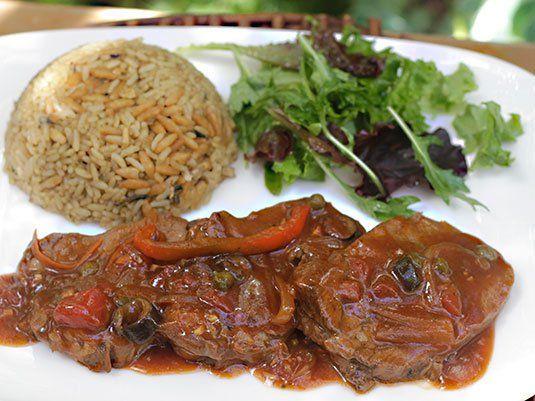 Lengua En Salsa Recipe Pot Roast Recipes Delicious Paleo Recipes Paleo Recipes