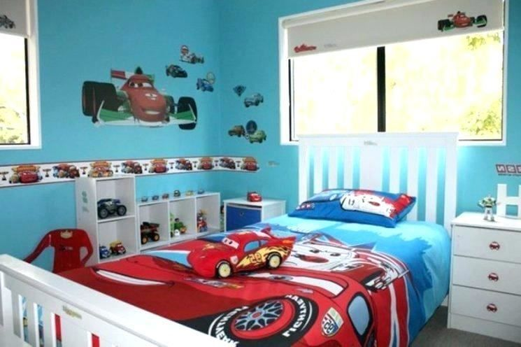 Boy Bedroom Ideas 5 Year Old images