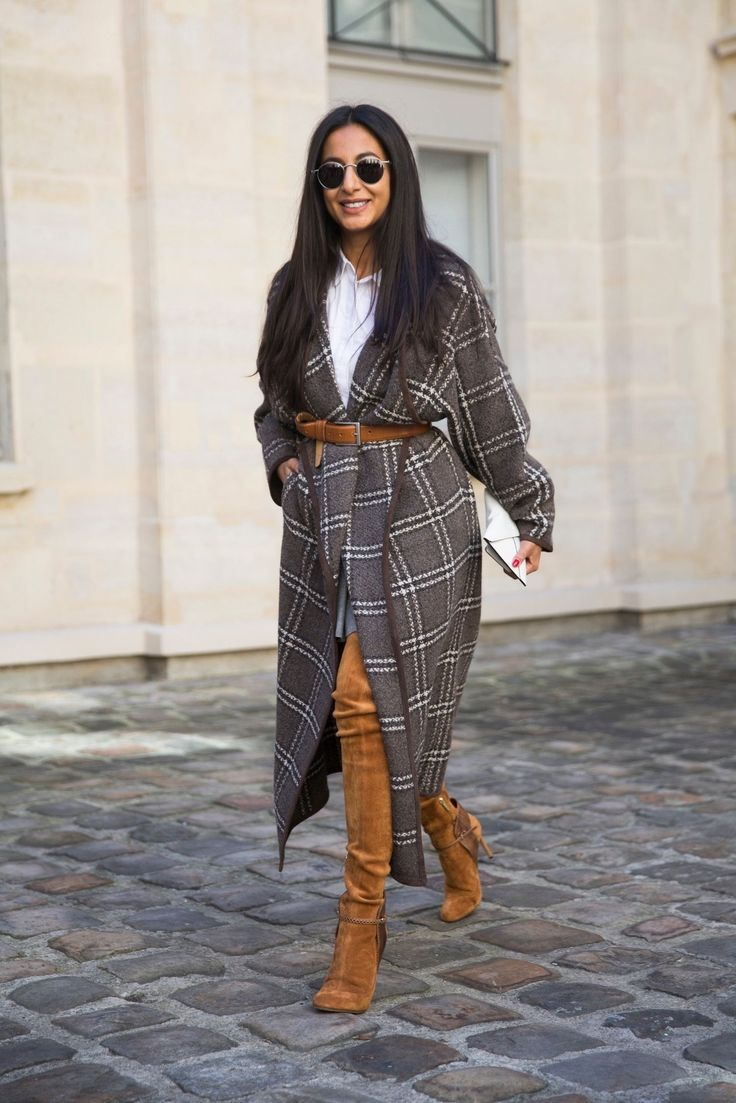 8 easy winter outfit ideas to bring you through your style