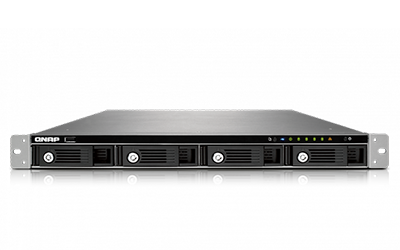 Qnap Ts 469u Rp Is A Cost Effective Networked Storage