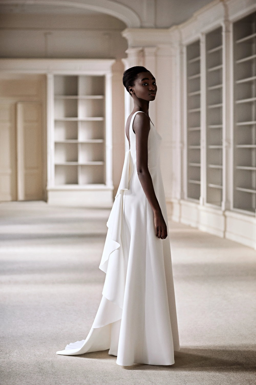 Viktor Rolf Bridal Spring 2021 Fashion Show In 2020 Bridal Couture Simple Elegant Wedding Dress Ball Gown Wedding Dress,Wedding Party Wear Dresses For Teenage Girls
