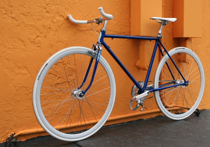Schwinn Varsity Conversion | Bicycles etc  | Fixed gear bike
