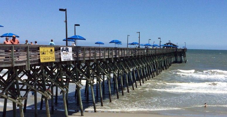 The Pier at Garden City - Fishing & Karaoke Attractions ...