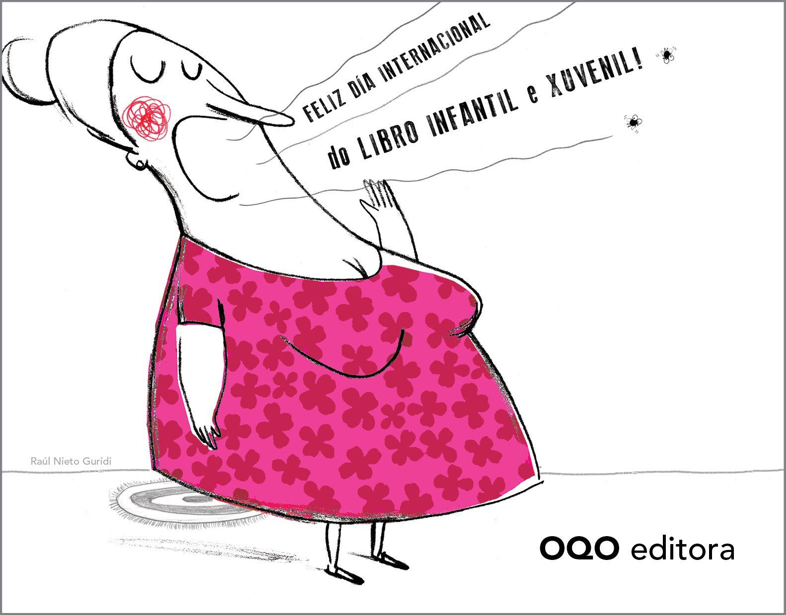 Feliz Dia Internacional Do Libro Infantil E Xuvenil 2 De Abril