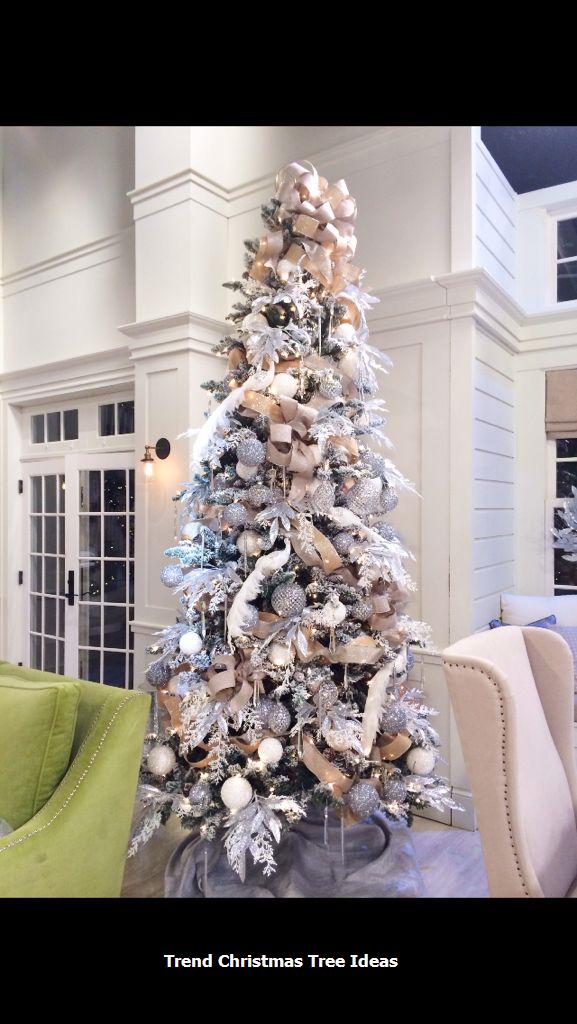 23 Christmas Tree Ideas Qvc Christmas Holiday Christmas Tree Flocked Christmas Trees