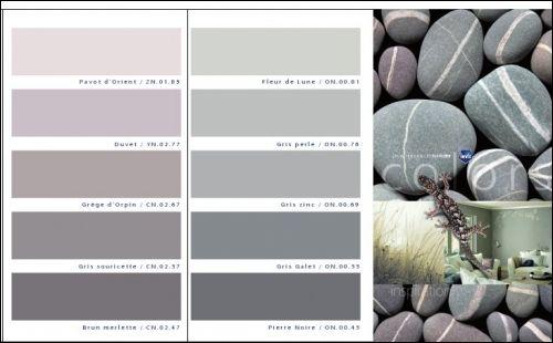 gris galet gris orage gris nuage couleurs. Black Bedroom Furniture Sets. Home Design Ideas