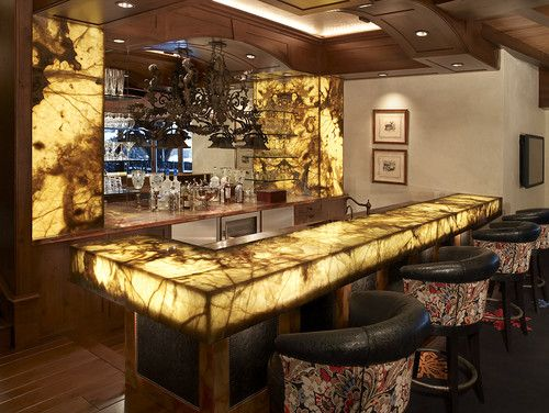 Eclectic Home Bar Area Design, Pictures, Remodel, Decor and Ideas - page 9