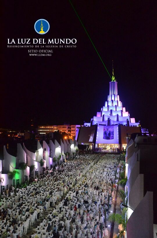 Pin By Milcah Milcah On Lldm Guadalajara Light Of The