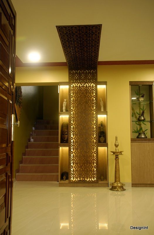 Pin by Poonam on Wall partition   Pinterest   Ceiling, Interiors and ...
