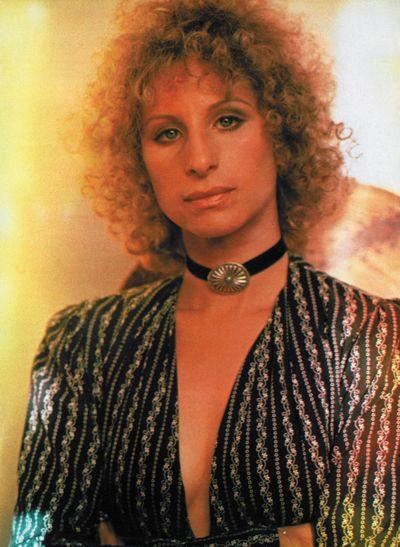 A Star Is Born 1976 A Star Is Born Barbra Streisand Barbra