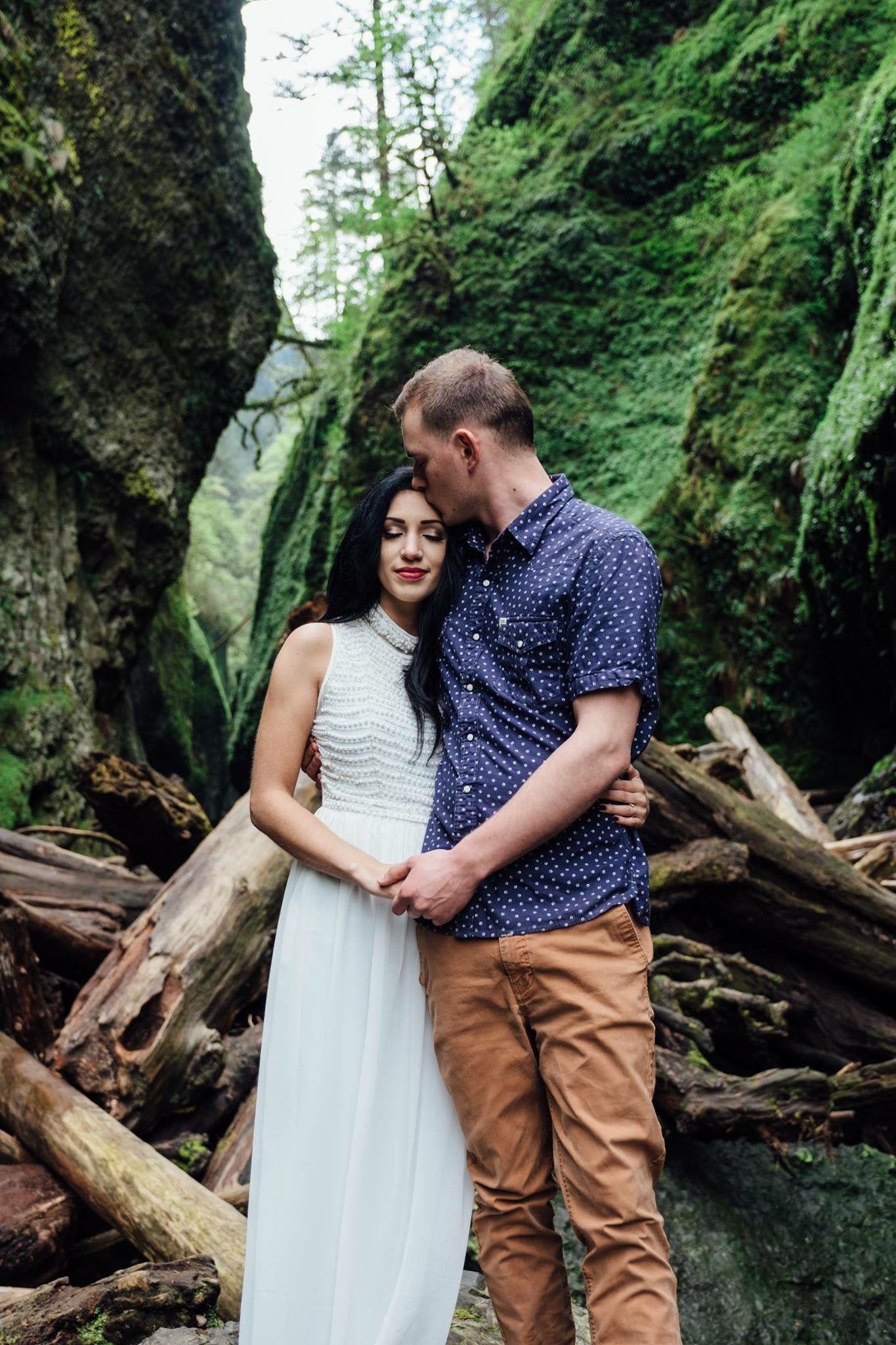 My engagement shoot ❤️