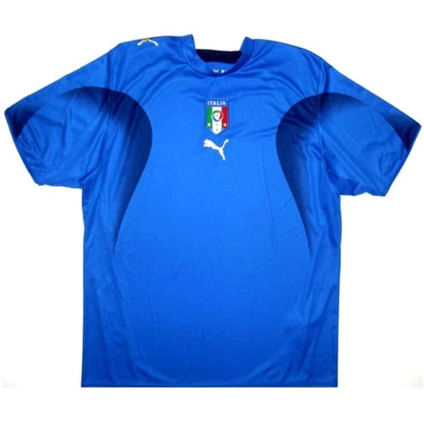 Italy 2006 Home Retro Jersey Personalized Name And Number Zorrojersey Retro Mens Tops Jersey