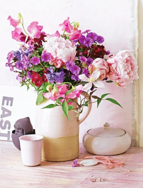 Frühlingsstrauß frühlingsstrauß ideen zum nachmachen flowers flower power and