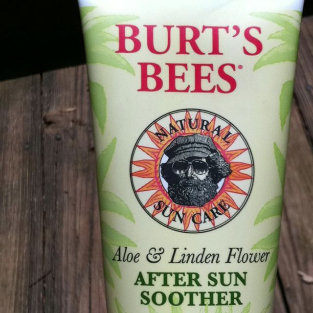 Best Natural Remedy For Sunburn Face