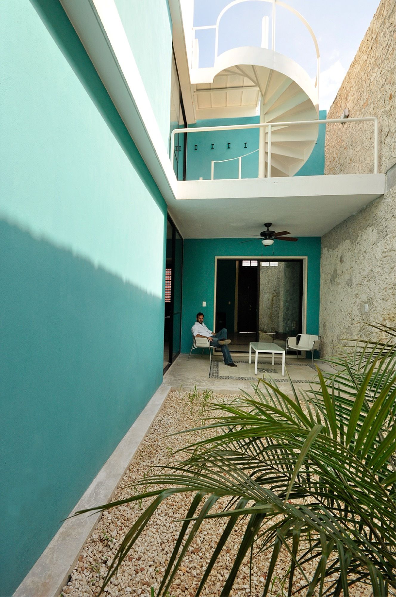 Remodelaci n casa remate as arquitectura interior for Remodelacion de casas pequenas