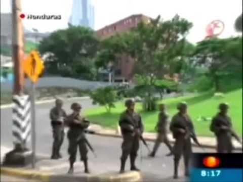 Televisa filma um humanóide com uma velocidade espantosa