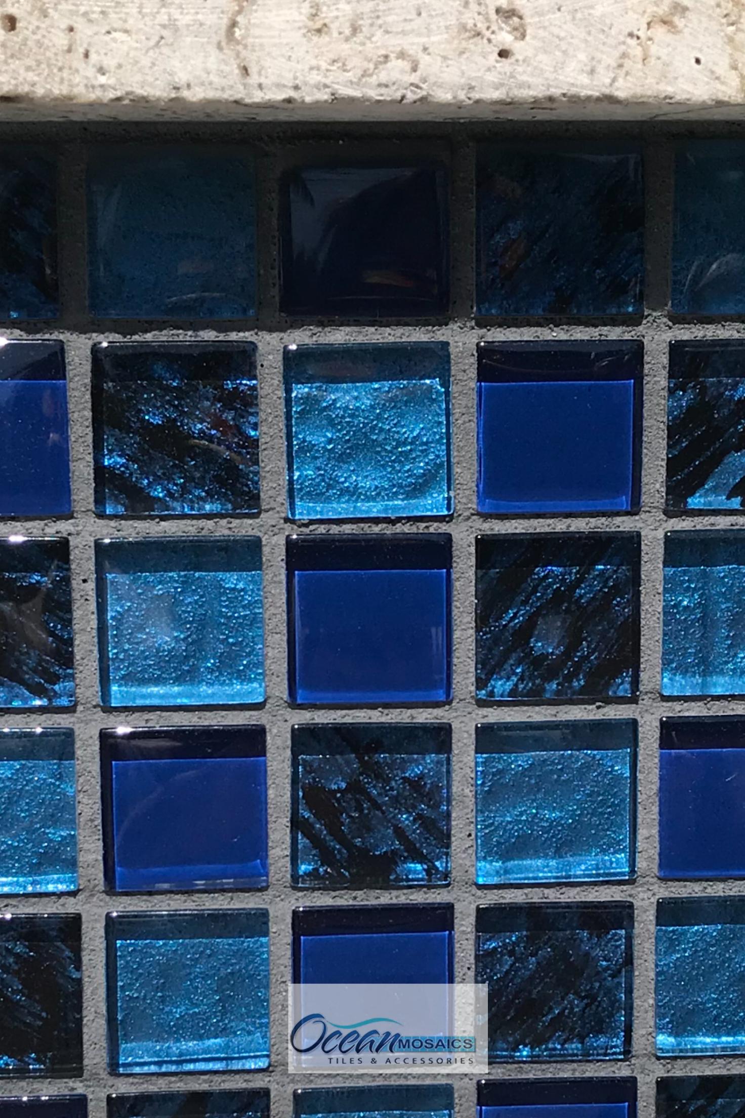Pin On Mosaic Backsplash Tile Ideas And More