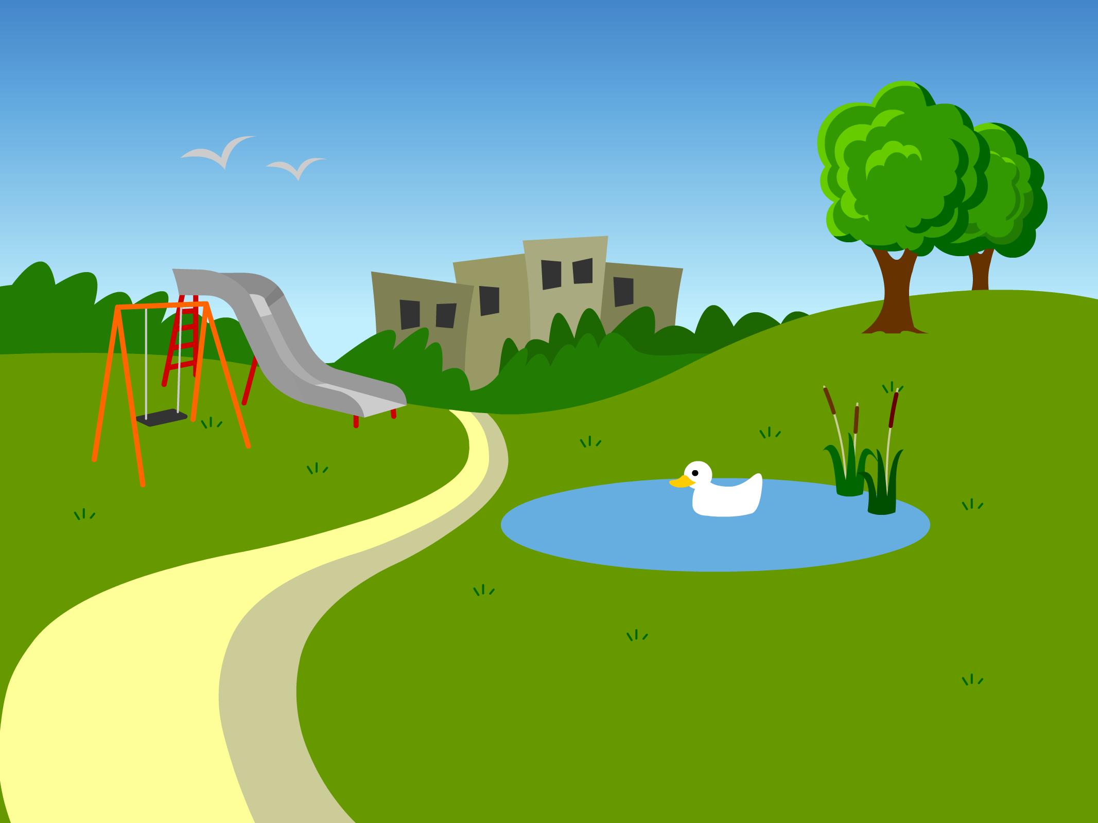 Park Clipart Free Download Clip Art On Clip Art Free Clip Art Park