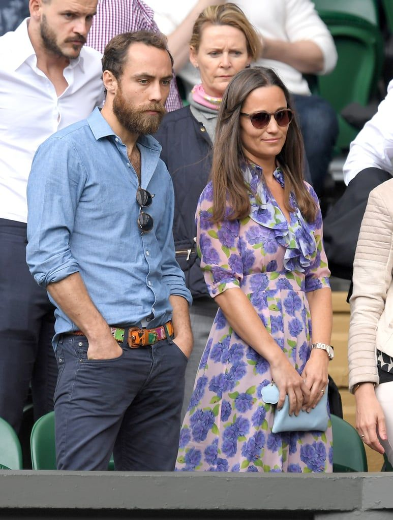 Kate And Pippa Are Great But Their Hot Brother James Middleton Deserves His Own Crown Pippa Middleton Style Kate And Pippa Pippa Middleton