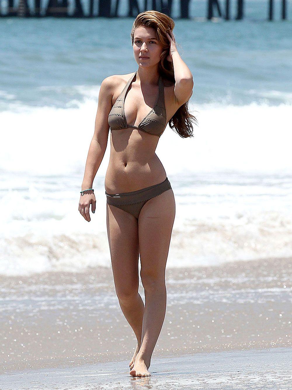 Consider, that Nathalia ramos bikini your