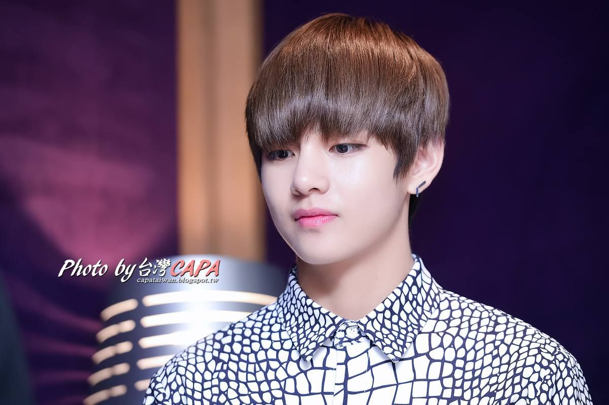 Hairstyle of boy bts tại họp báo  bts sỐng trilogy episode ii the bullet red tại
