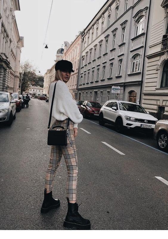 30 Superklassige und trendige Outfit-Inspirationen für dieses Jahr – Lucia Nass