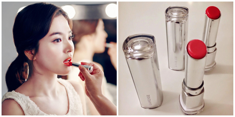 Pin on Korean makeup brands