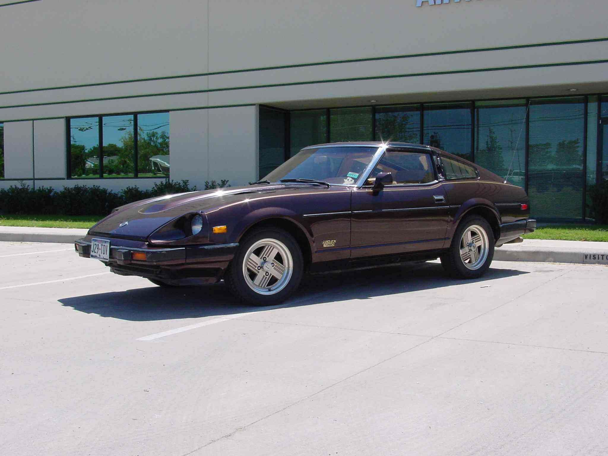 65 best datsun 280zx images on pinterest nissan car and vehicles