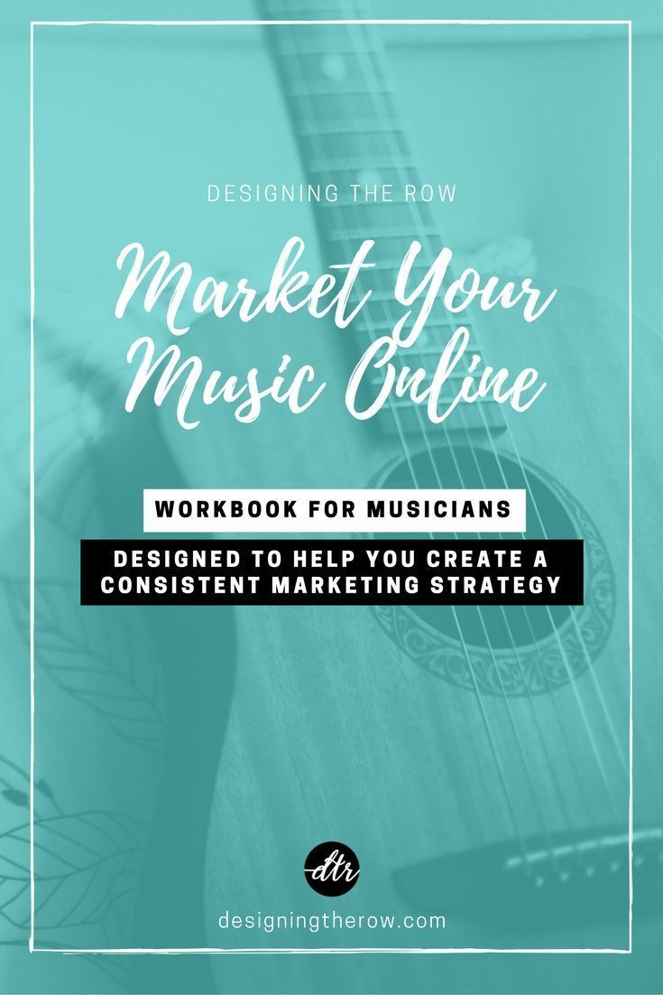 Workbooks music in theory and practice workbook : Market Your Music Online: Workbook for Musicians | Music Marketing ...