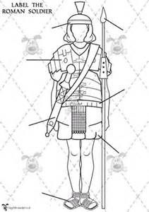 Roman Soldier To Colour In Ks2 Yahoo Image Search Results Roman Soldiers Bible Stories Ks2