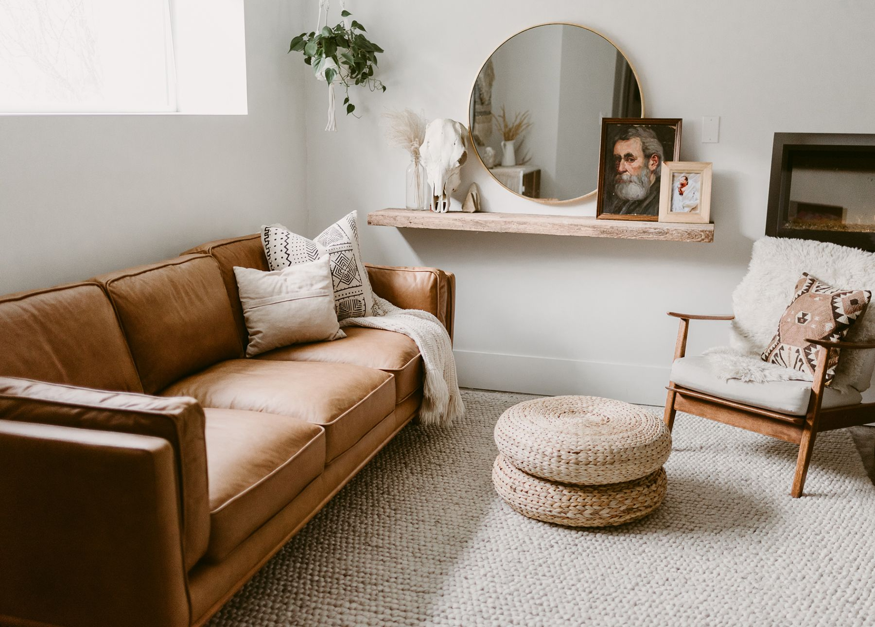 How to Clean Leather Furniture Leather furniture, Living