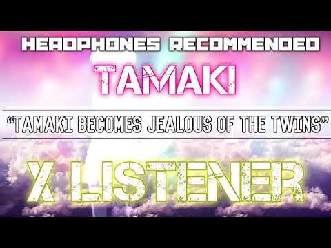 (Tamaki X Listener)     ANIME RP     Tamaki Falls Asleep