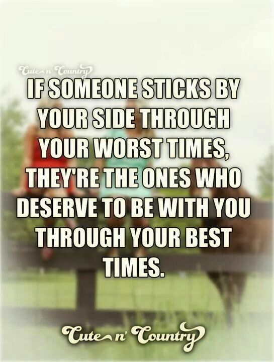 True friends are the best friends!!