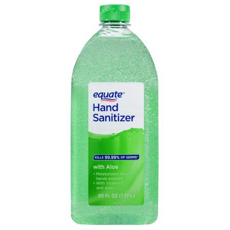 Health Hand Sanitizer Best Hand Sanitizer Aloe