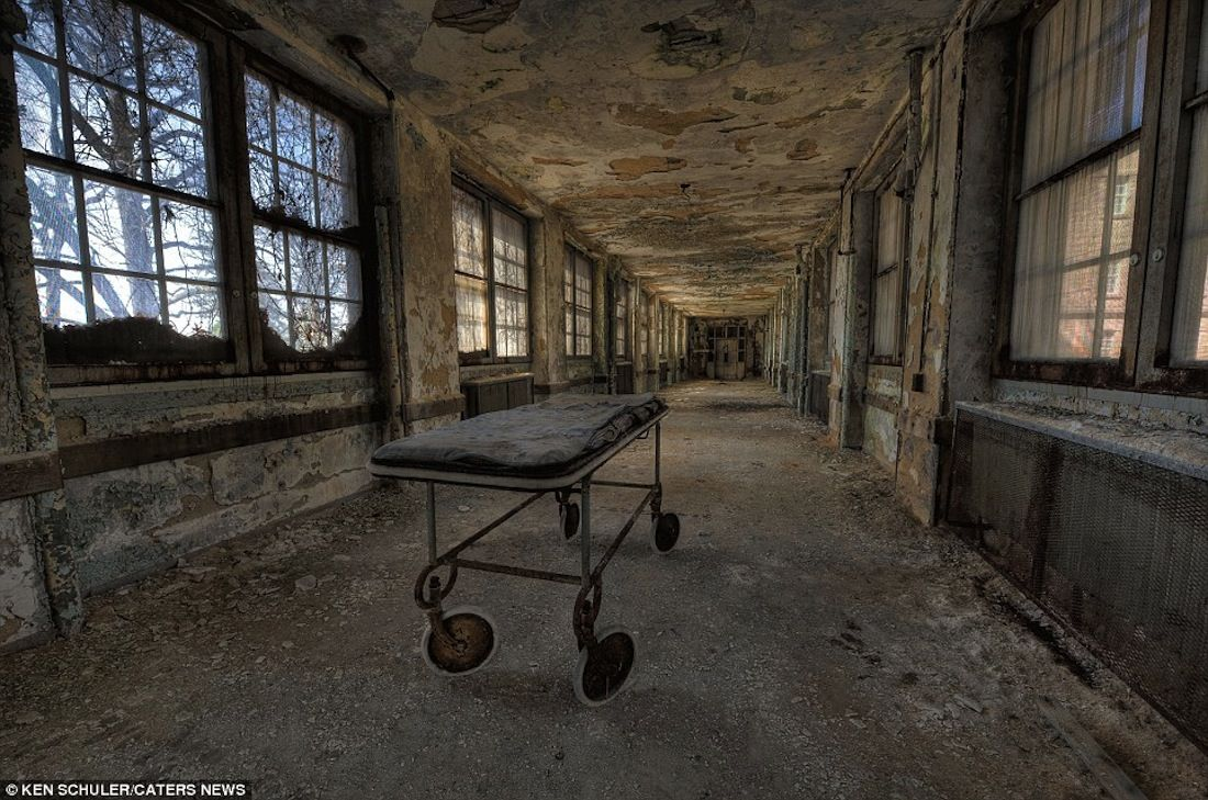 Abandoned Places in Houston | Houston Haunted Houses 2013 ...
